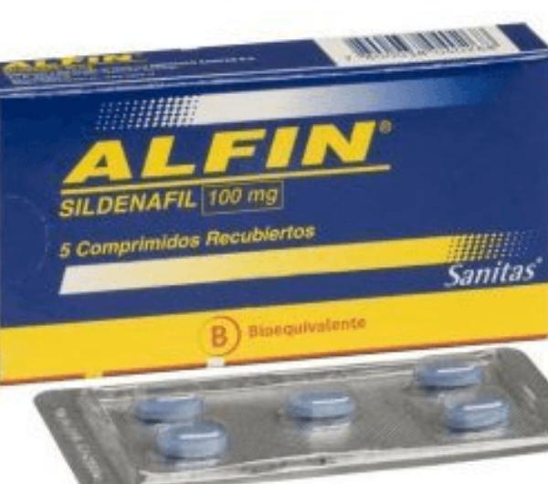 Alfin