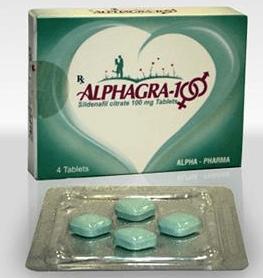 Alphagra