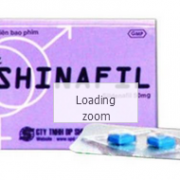 Shinafil