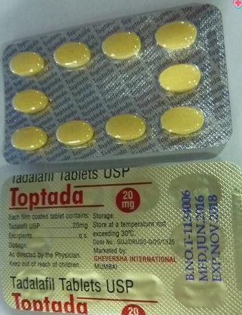 TopTada 20